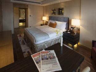 Lee Garden Apartment Beijing - 1 Bedroom Apartment