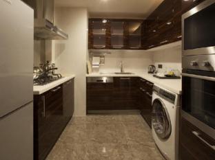 Lee Garden Apartment Beijing - 2 Bedroom Apartment