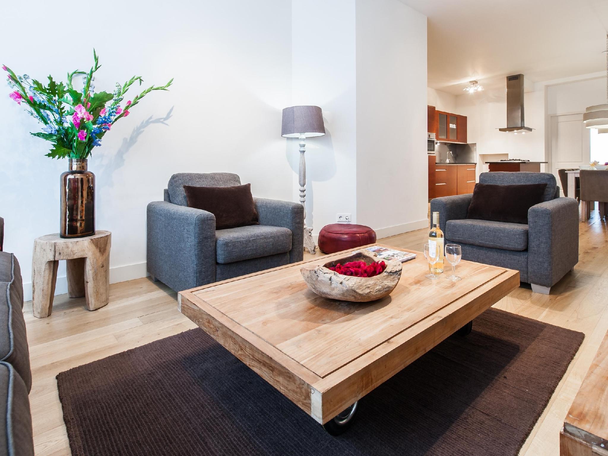 Balthasar Deluxe Apartment