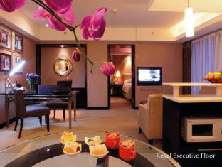 Royal Suites and Towers Hotel Shenzhen - Executive Standard Suite