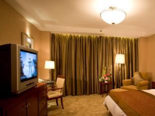 Galaxy Hotel - Room type photo