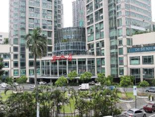 Best Western Oxford Suites Makati Manila - Alrededores