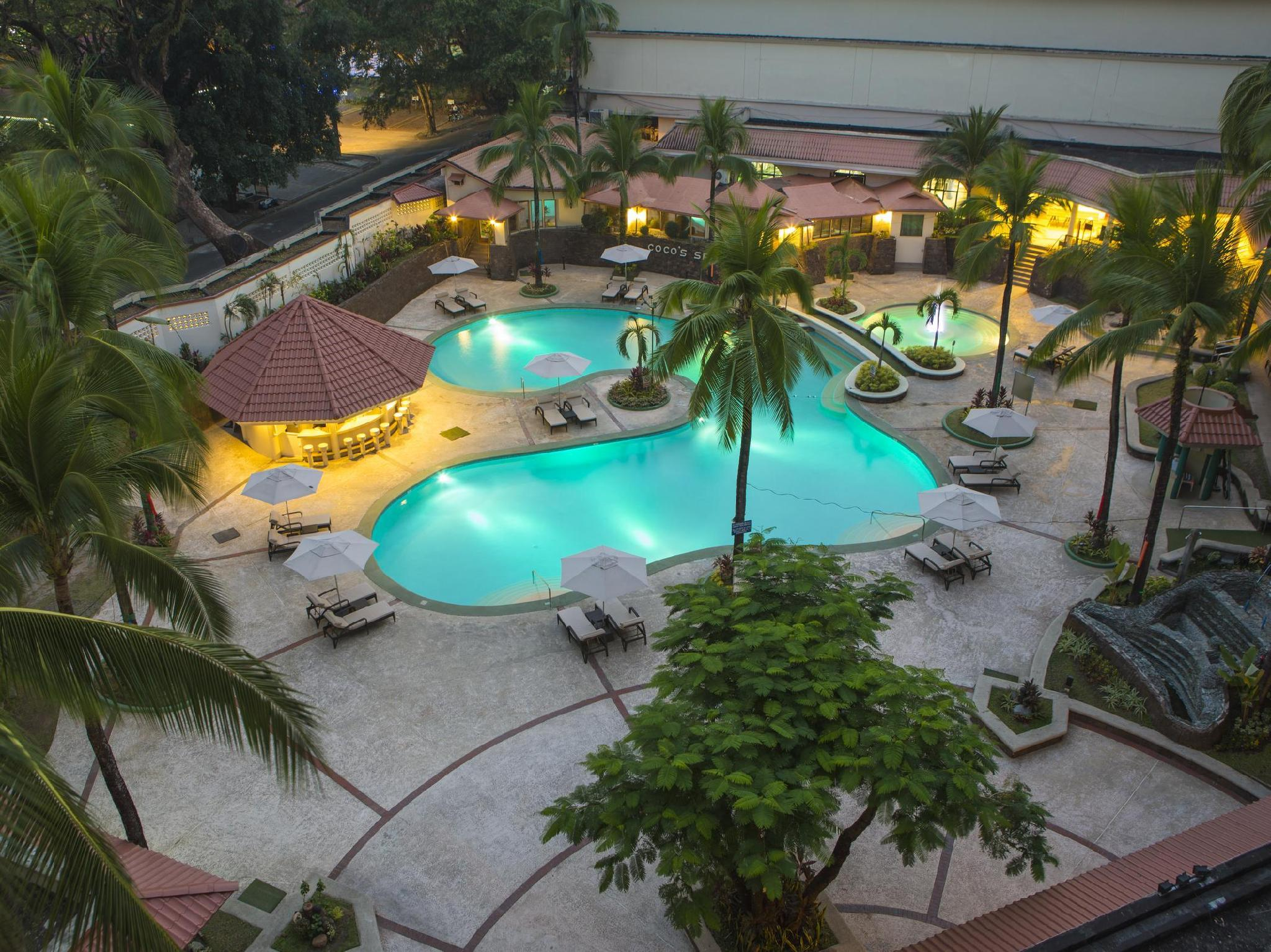 Holiday Inn Clark Hotel - Hotels and Accommodation in Philippines, Asia