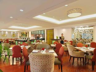 Richmonde Hotel Ortigas Manila - Food, drink and entertainment