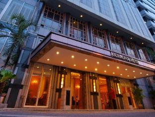 Richmonde Hotel Ortigas | Cheap Hotels in Manila Philippines