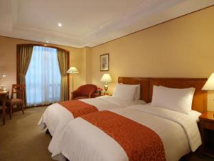 Richmonde Hotel Ortigas Manila - Deluxe Twin