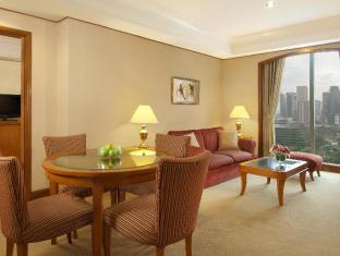 Philippines Hotel Accommodation Cheap | Richmonde Hotel Ortigas Manila - Two Bedroom Suite