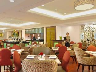 Richmonde Hotel Ortigas Manila - Restaurant
