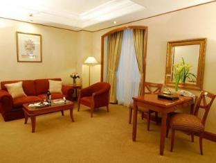 Richmonde Hotel Ortigas Manila - Interior