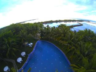 Cordova Reef Village Resort Isola Mactan - Vista/Panorama