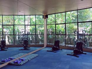 Cordova Reef Village Resort Mactan Island - Gym