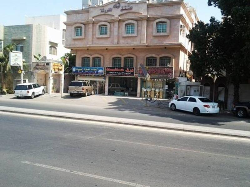 Aman Furnished Apartment 1 - Hotels and Accommodation in Saudi Arabia, Middle East