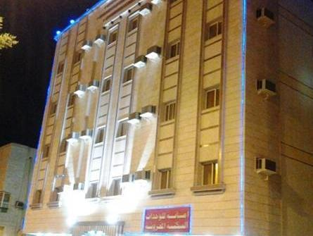 Aman Furnished Apartment 3 - Hotels and Accommodation in Saudi Arabia, Middle East