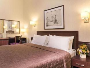 Aerostar Hotel Moscow - Guest Room