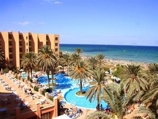 El Ksar Resort and Thalasso Sousse Sousse