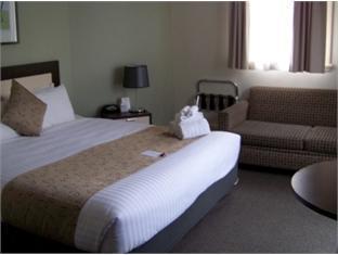 Aarons Hotel - Room type photo