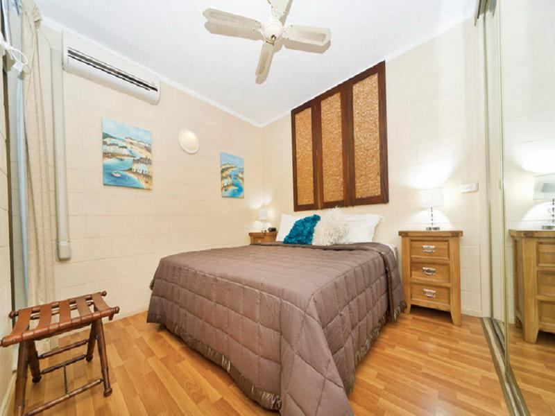 Cascade Gardens Holiday Apartments - Hotell och Boende i Australien , Cairns