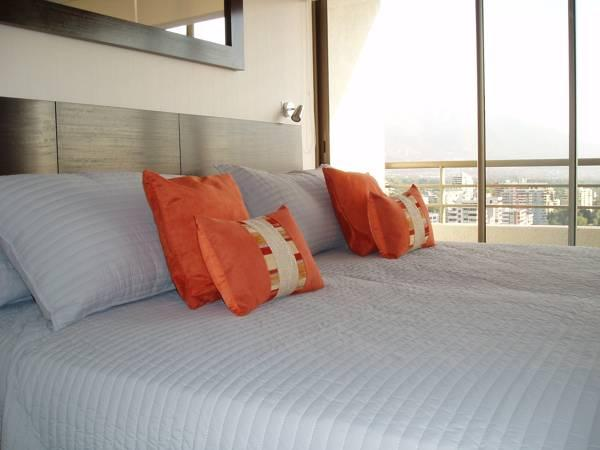Norus Apartments Las Condes - Hotels and Accommodation in Chile, South America
