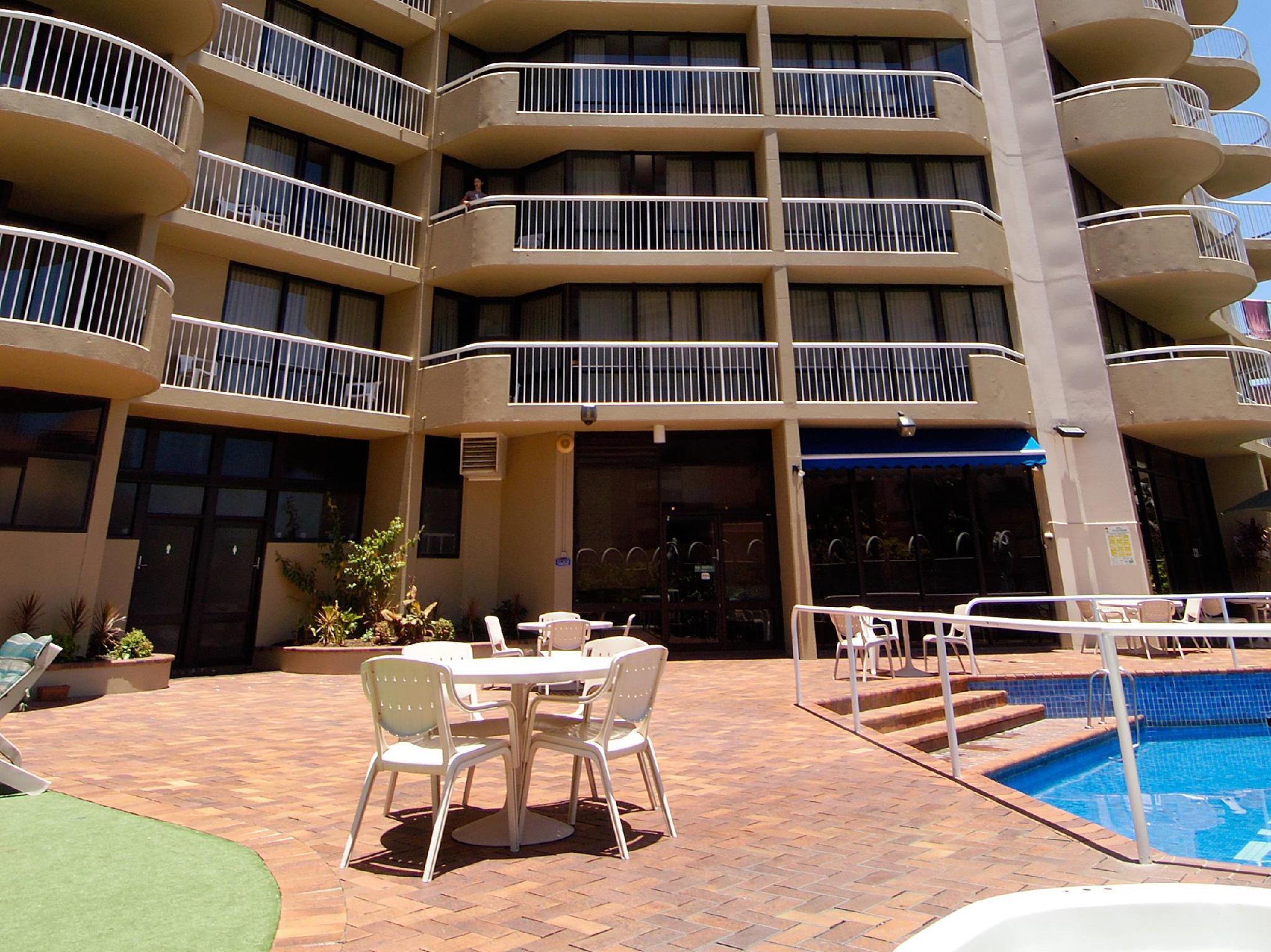 Central Hillcrest Apartments - Hotell och Boende i Australien , Brisbane