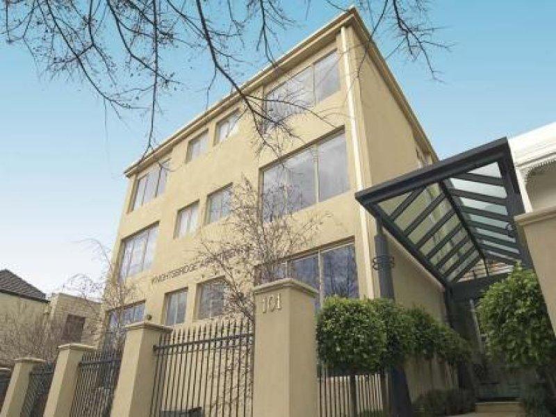 Knightsbridge Apartments - Hotell och Boende i Australien , Melbourne