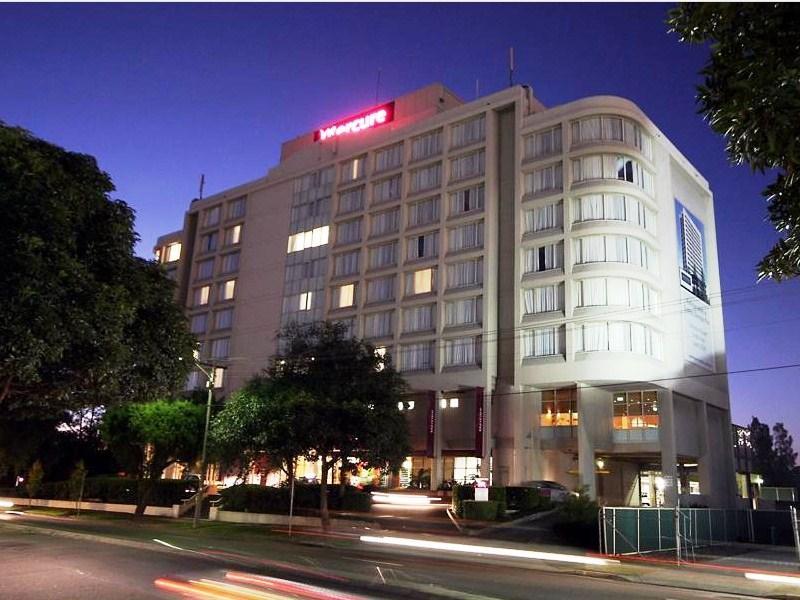 Mercure Hotel Parramatta - Hotell och Boende i Australien , Sydney