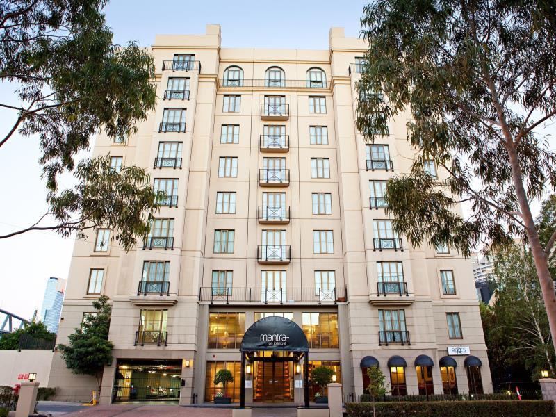 Mantra on Jolimont Hotel - Hotell och Boende i Australien , Melbourne