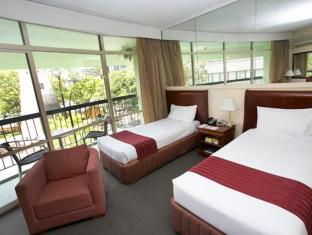 Metro Hotel Tower Mill Brisbane - Guest Room