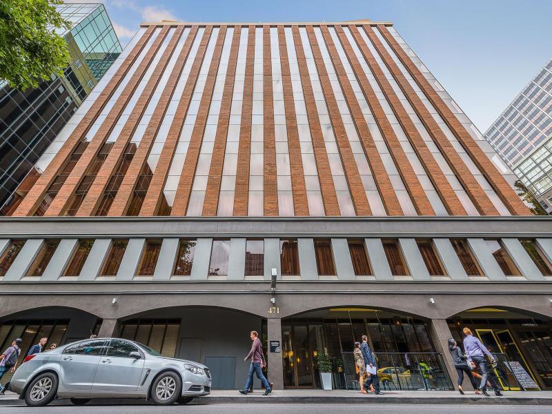 Mantra on Little Bourke Hotel - Hotell och Boende i Australien , Melbourne