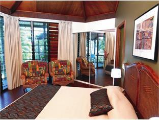 Palms City Resort - Room type photo