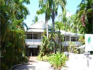 Port Douglas Palm Villas - More photos