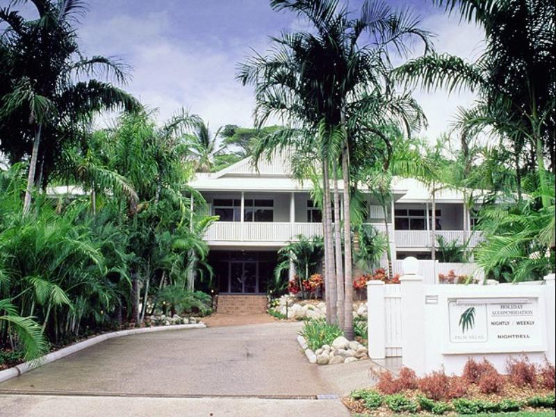 Port Douglas Palm Villas - Hotell och Boende i Australien , Port Douglas