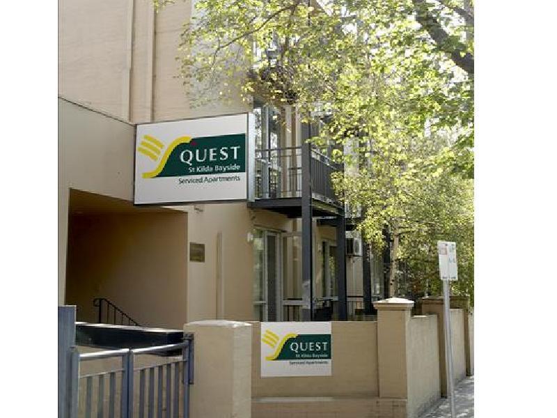 Quest St Kilda Bayside - Hotell och Boende i Australien , Melbourne