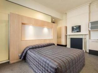 Quest Trinity House Hotel Hobart - Guest Room