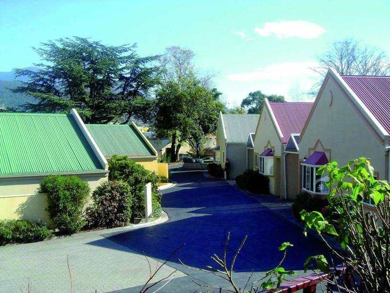 Quest Trinity House Hotel - Hotell och Boende i Australien , Hobart