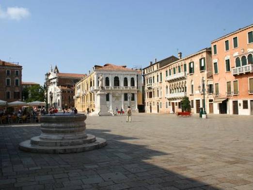 Venice Paradise Hostel