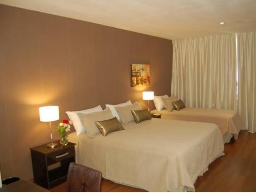 Hotel de la Cité - Hotels and Accommodation in Argentina, South America