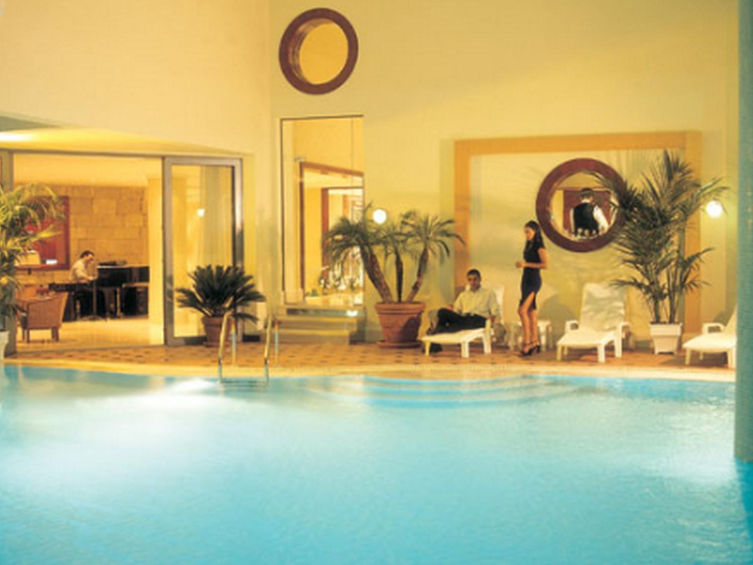 The Mediterranean Hotel - Hotell och Boende i Australien , Port Douglas