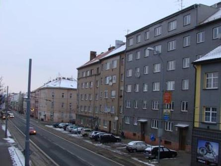 Apartmany Slovanska