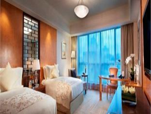 Jin Jiang Oriental Hotel - Room type photo