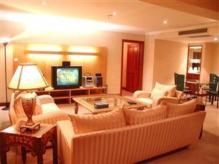 Changhang Hotel - Room facilities