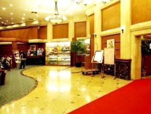 Zhao An Hotel Shanghai - Lobby