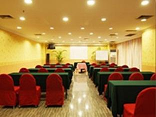 Zhao An Hotel Shanghai - Meeting Room