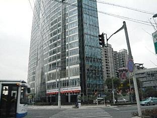 Zhao An Hotel Shanghai - Exterior