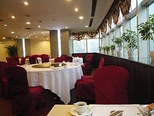 Zhao An Hotel Shanghai - Restaurant