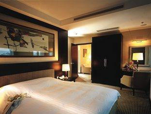 Plaza Beijing Hotel - Room type photo