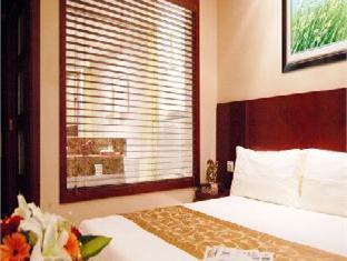 New Asia Hotel - Room type photo