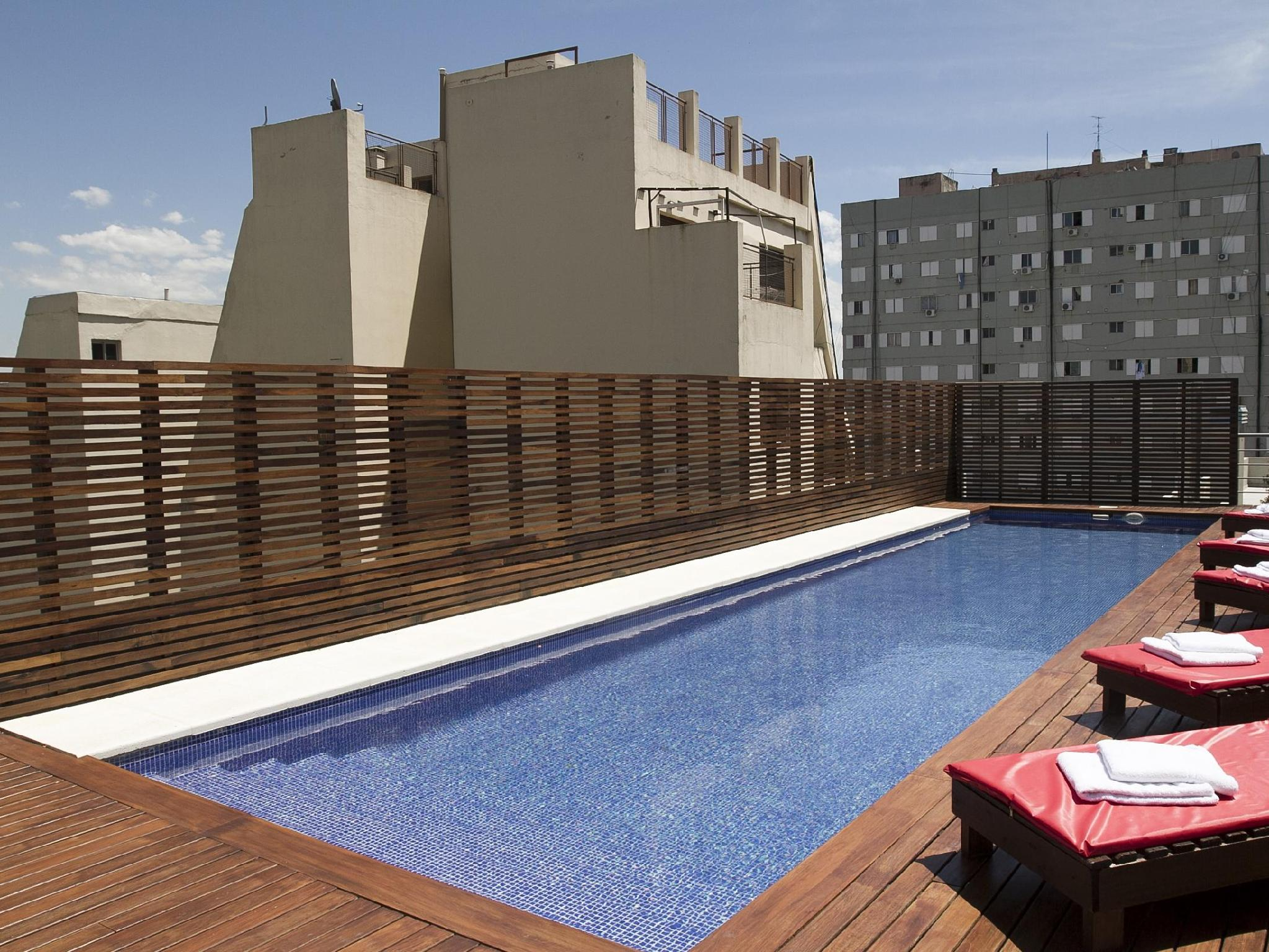 Tempora Rent Apartments - Hotels and Accommodation in Argentina, South America