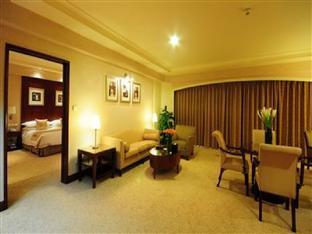 Loong Palace Hotel & Resort - Room type photo