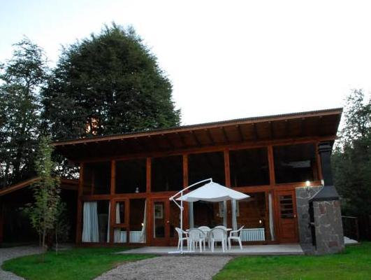 Arbolar - Hotels and Accommodation in Argentina, South America
