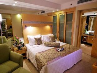 Beijing Tiantan Hotel - Room type photo